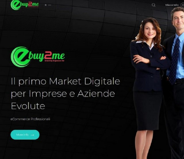 ebuy2me the first digital market for companies
